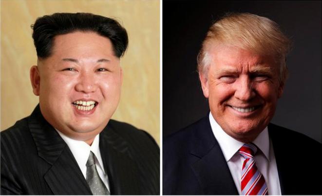 Kim Jong-un et Donald Trump ont échoué à trouver un accord de dénucléarisation. Mais le dialogue n'est pas rompu. © Reuters