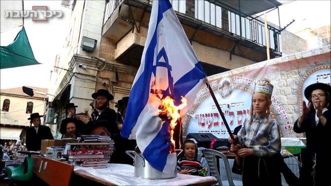La France à l'avant-garde de l'odieux amalgame entre antisionisme ...