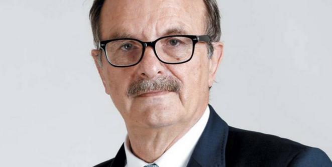 L'ancien préfet Jean-François Carenco, président de la CRE. © DR
