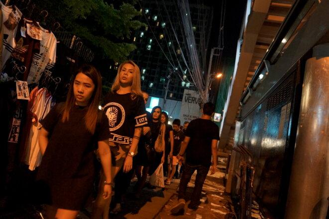 Bangkok © Laure Siegel