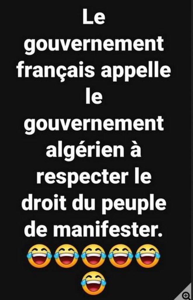 le-gouvernement-francais-demane-le-respect-des-libertes-en-algerie