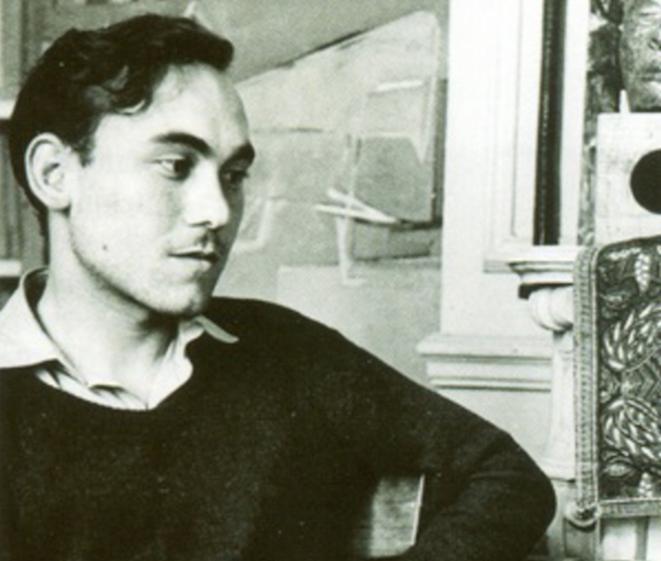 Jean Sénac, été 1951.