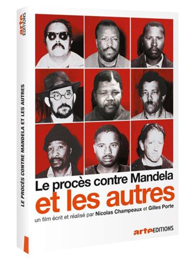 le-proces-contre-mandela-et-les-autres-dvd