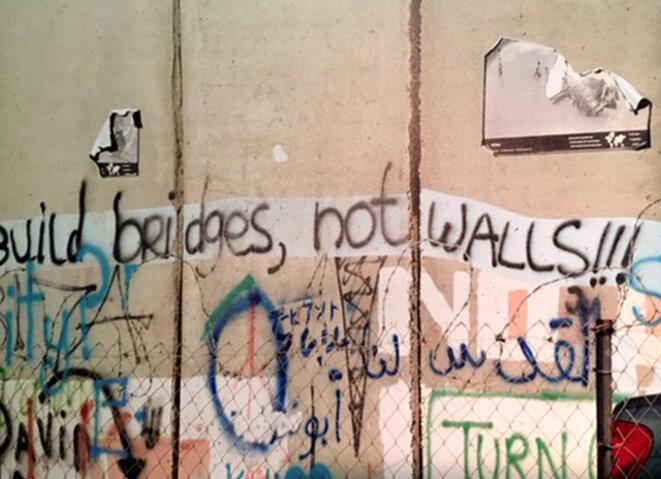 graffiti pas de murs, des ponts © dr