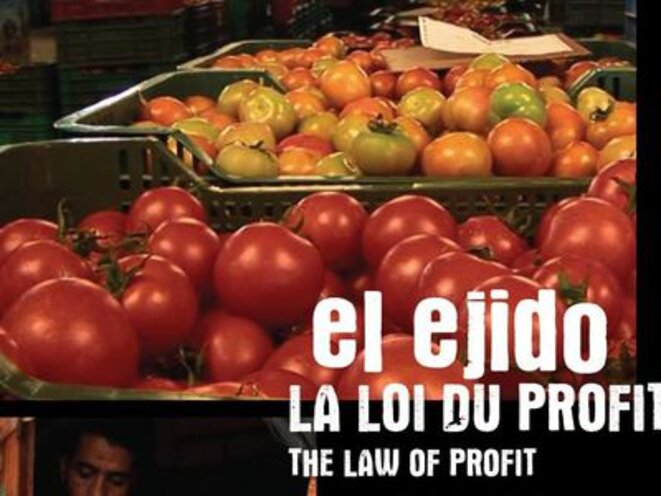 EL EJIDO, THE LAW OF PROFIT © Jawad Rhalib