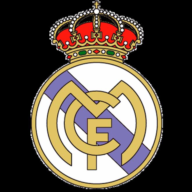 Emblème du Real Madrid (1941-1997) - Retour de la couronne royale