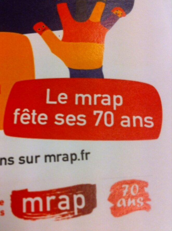 MRAP 70 ans