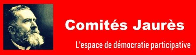 Comités Jaurès © Pierre Reynaud