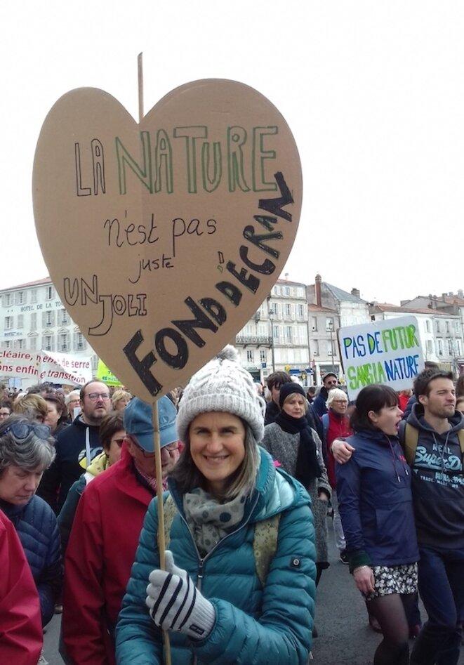 16 mars, La Rochelle © Véronique Duval