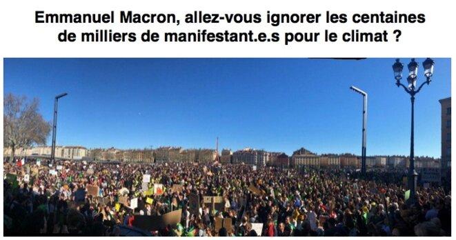 macronmanifestants