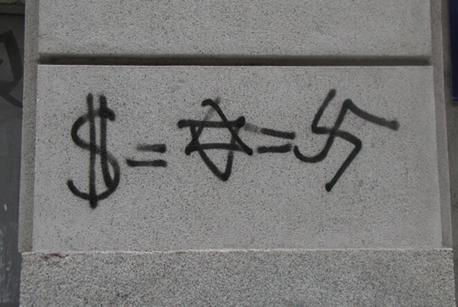 graffiti-antise-mite