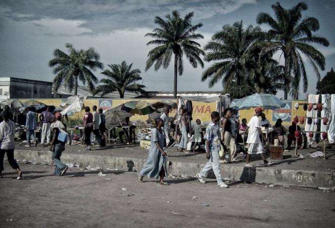 © Ch. Rigaud - Afrikarabia