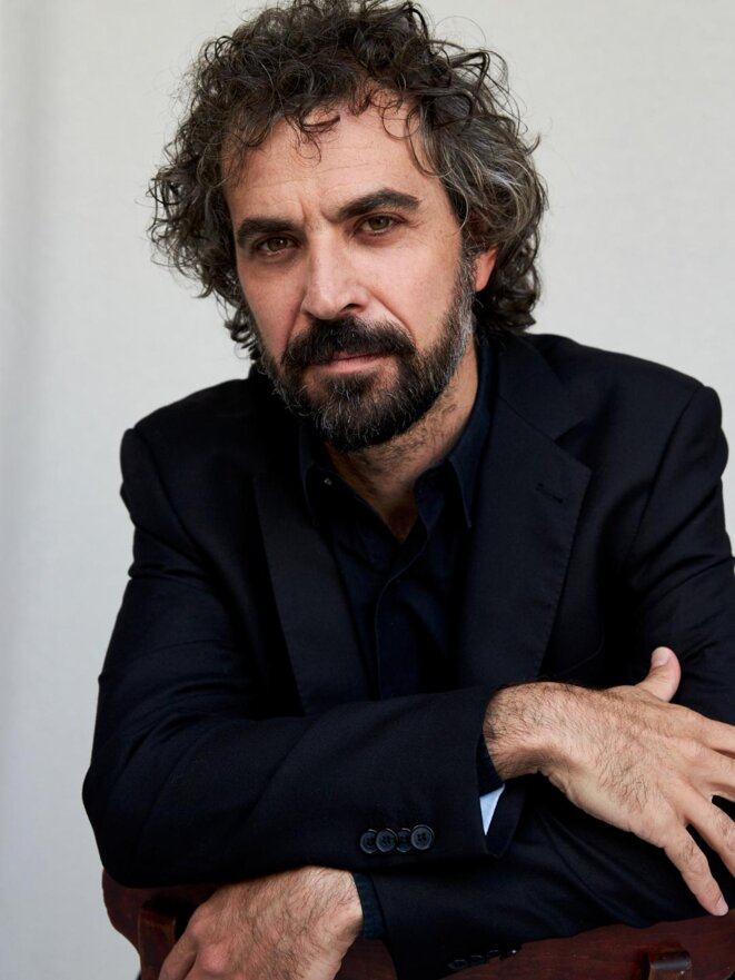 Álvaro Brechner © Rubén Vega