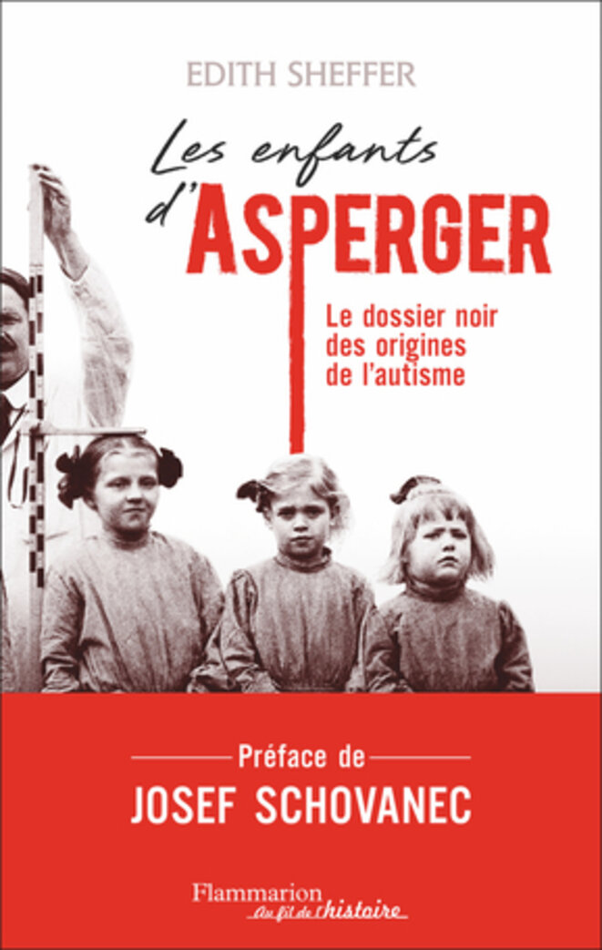 """Sur """"Les enfants d'Asperger"""" d'Edith Sheffer - dans la Vienne nazie"""