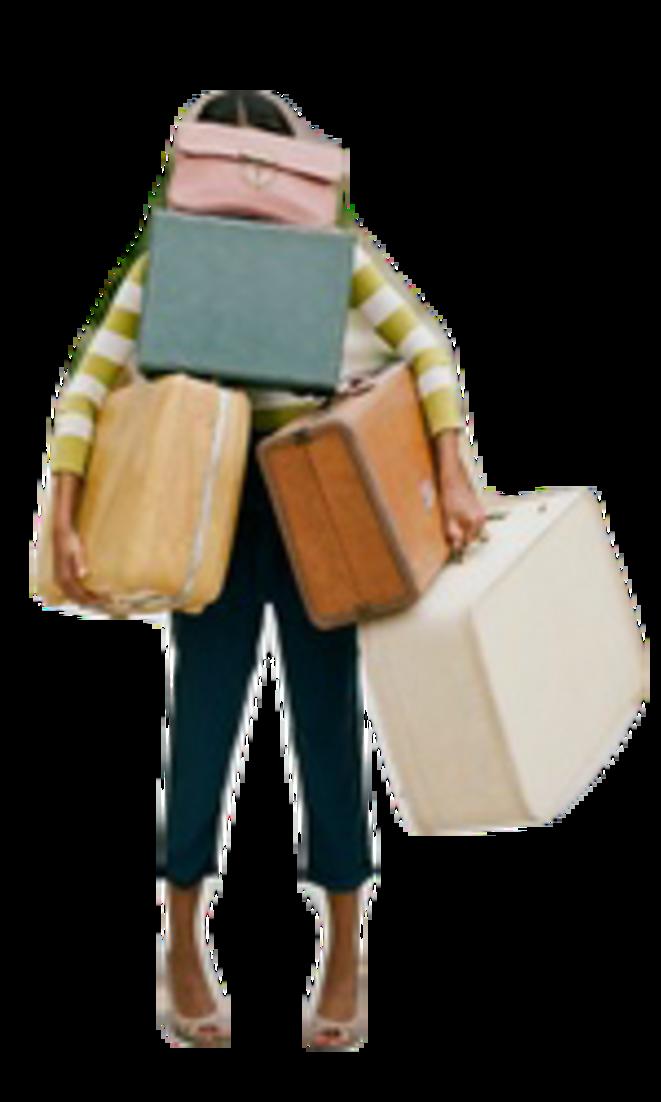 femme-bagages-trop