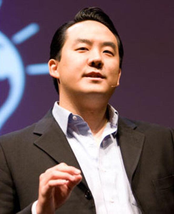 Adrian Hong Chang
