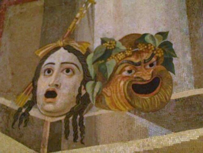 deux-masques