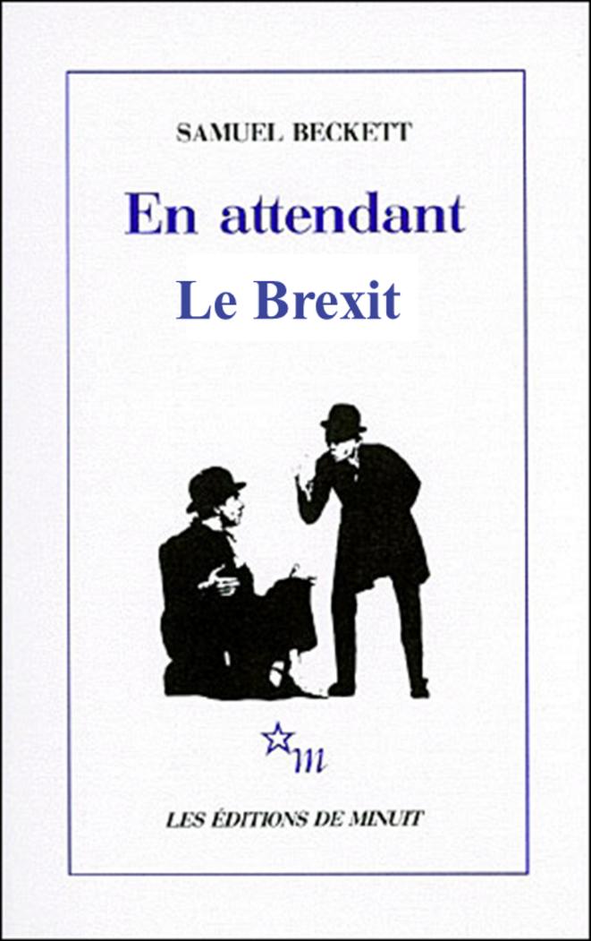 En attendant le Brexit