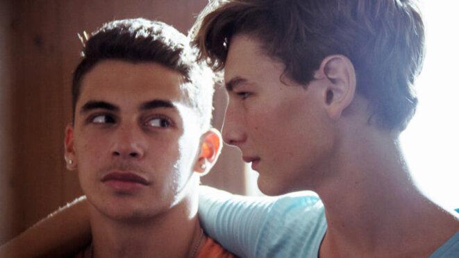 """""""Mon meilleur ami"""" de Martin Deus © Epicentre Films"""