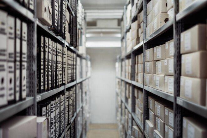 Quels Sont Les Documents Administratifs A Conserver Et Combien De