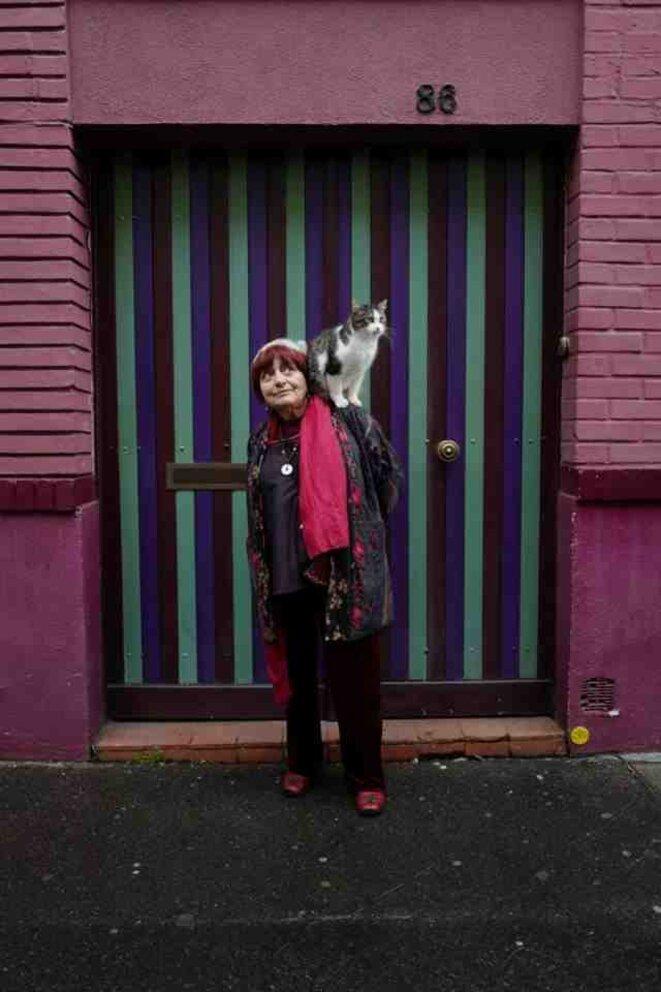 Chat perché d'Agnès Varda