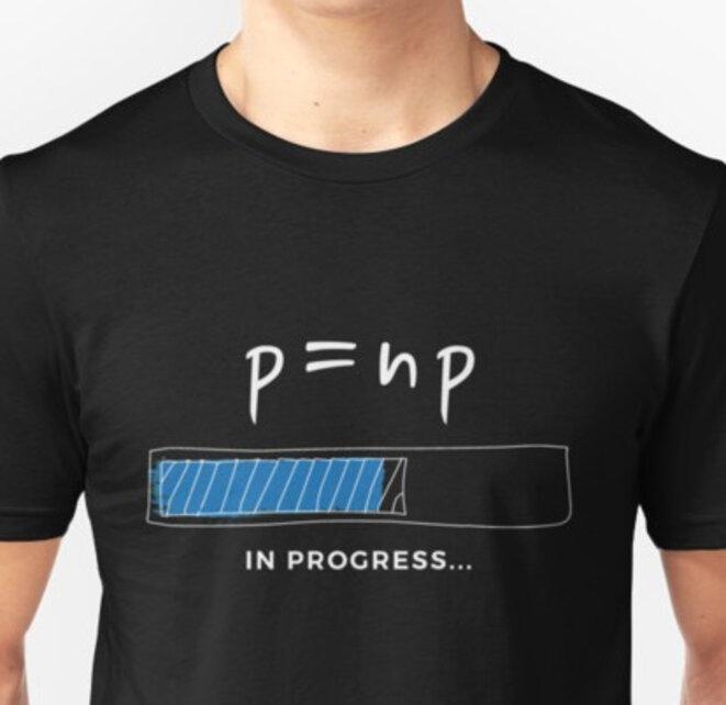 p-np-shirt