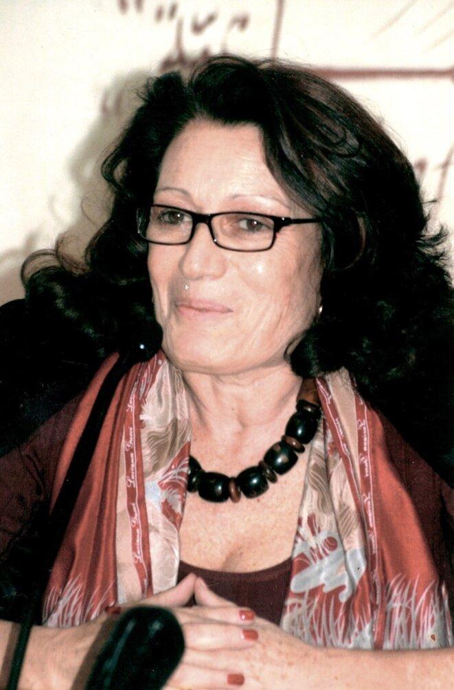 Khadija Chérif
