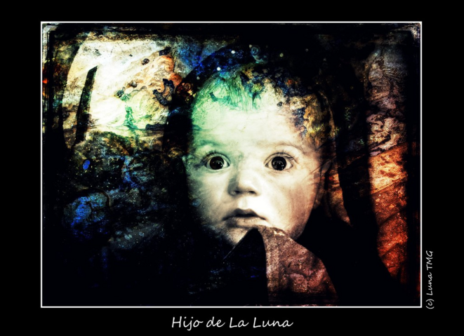Hijo de la Luna © Luna TMG