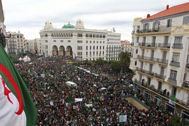 Algérie © Google images
