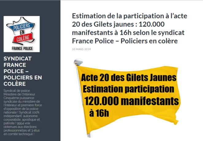 france-police-gilets-jaunes-manifestants