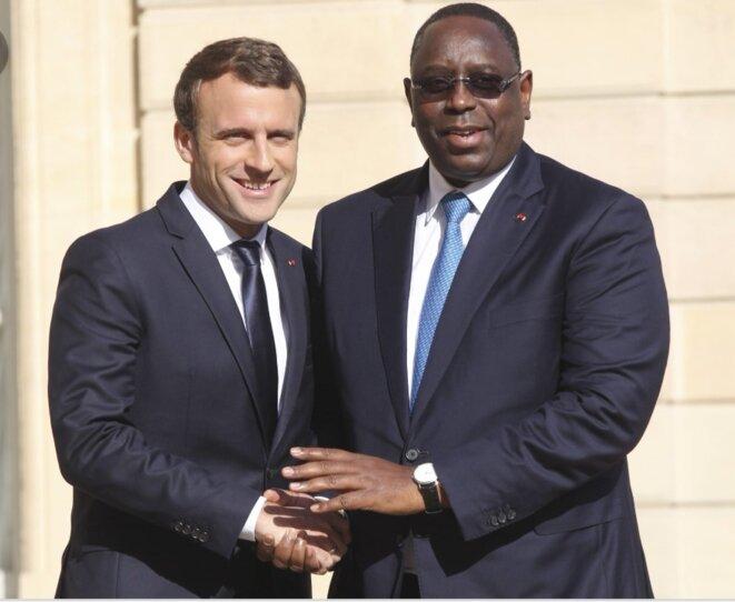 Une amitié dont le ciment est l'histoire des deux pays.