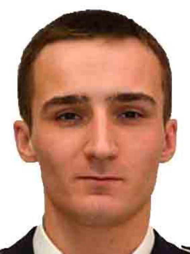 Arthur Noyer - Sous-officier du 13e BCA