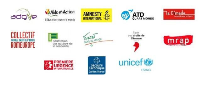 13 organisations lancent un appel conjoint contre l'antitsiganisme