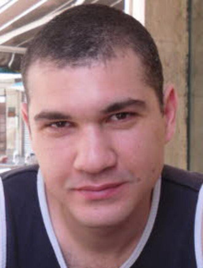 Malik Boutvillain - Echirolles - 6 mai 2012