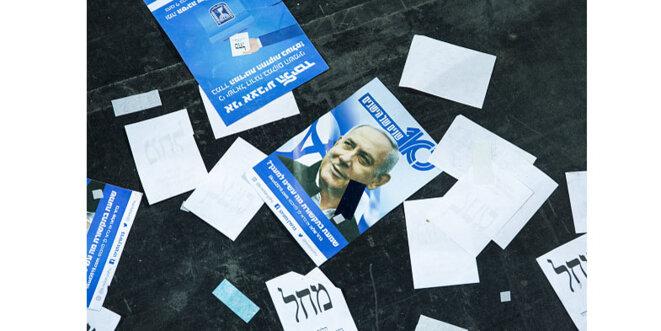 elections-israel-2019