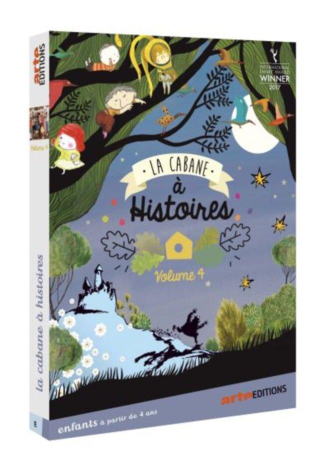 la-cabane-a-histoires-volume-4-dvd