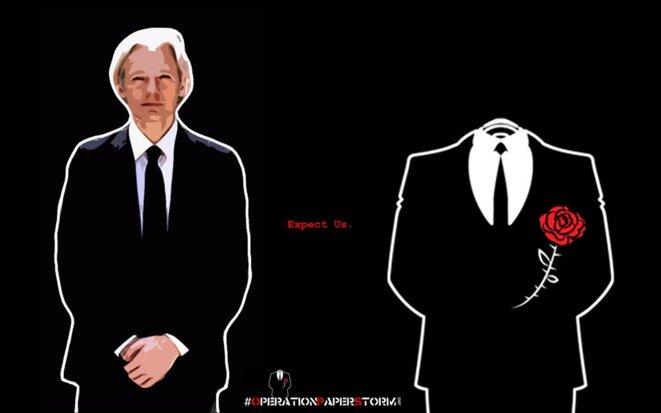 Assange-photos/thinkanonymous