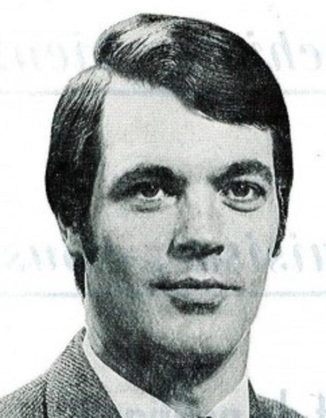 Jean-Paul Delevoye bien avant de prendre ses retraites [Ph. site Wiki]