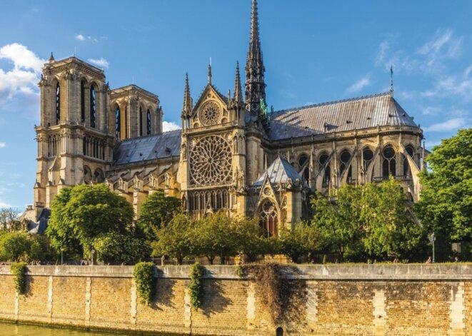 Notre Dame Tulessa
