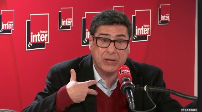 [site France Inter]