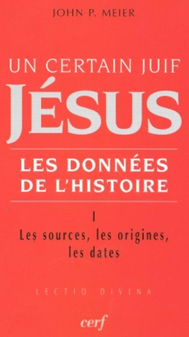 Jésus Couv © JPM