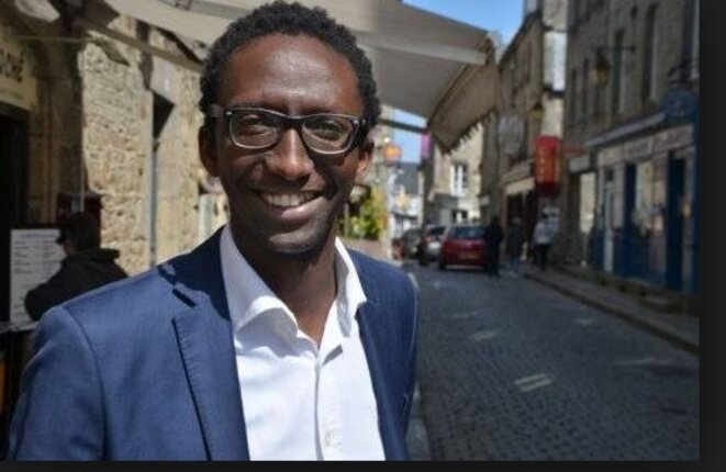 Hervé Berville, député LREM.