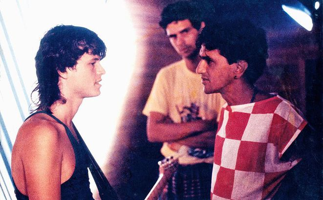 Cinema falado (1986)
