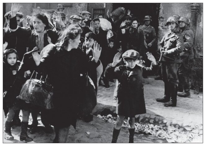 1-familles-juives-varsovie