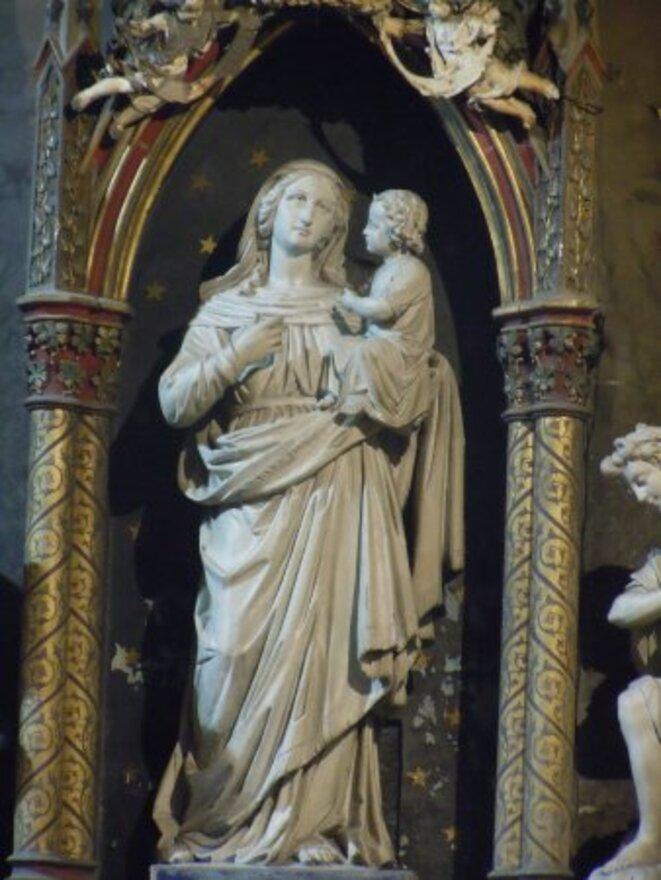 detail-sculpture