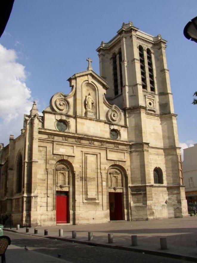 Notre Dame des Vertus
