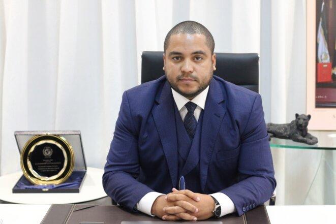 M. Patrichi Christian Tanasa - Administrateur-directeur général de la Société nationale des hydrocarbures du Gabon – Gabon Oil Company
