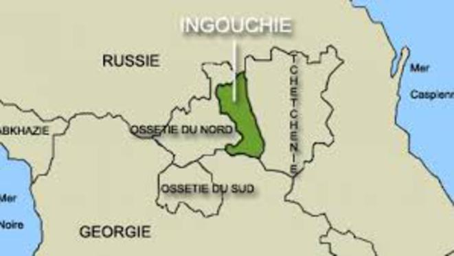 Ingouchie © rfi.fr