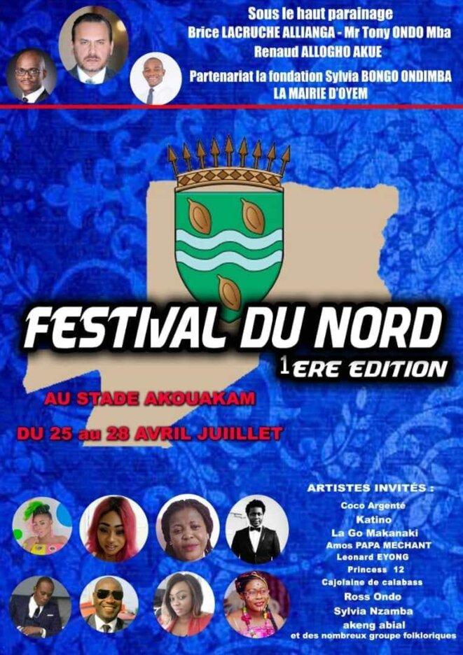 """La campagne du """"remplaçant intégral"""" d'Ali Bongo est lancée dans le Woleu-Ntem !"""