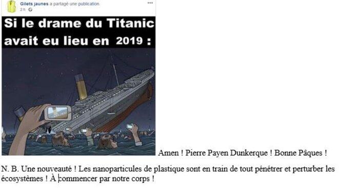 le-titanic-en-2019
